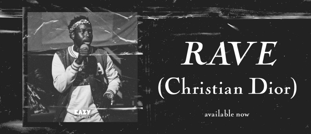 Rave (Christian Dior) available now