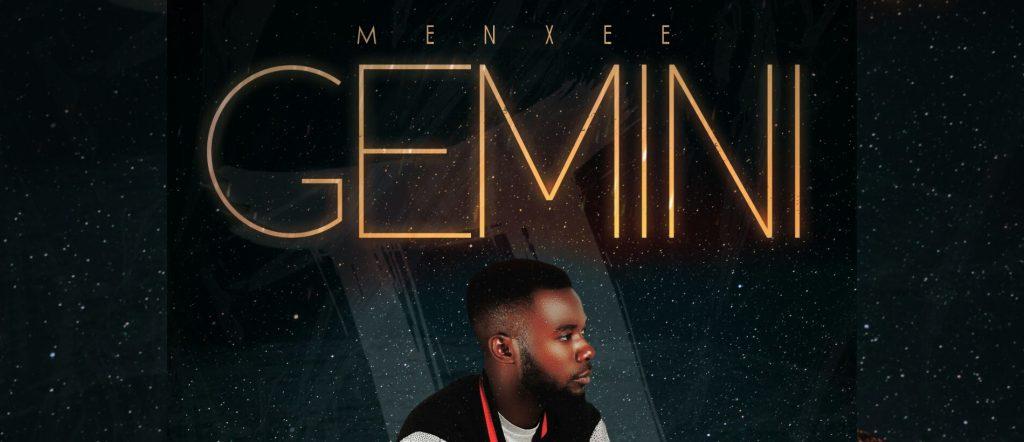 Menxee - Gemini cover art